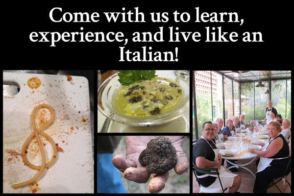 John F. Carafoli is an international food stylist, consultant, food writer, and author.